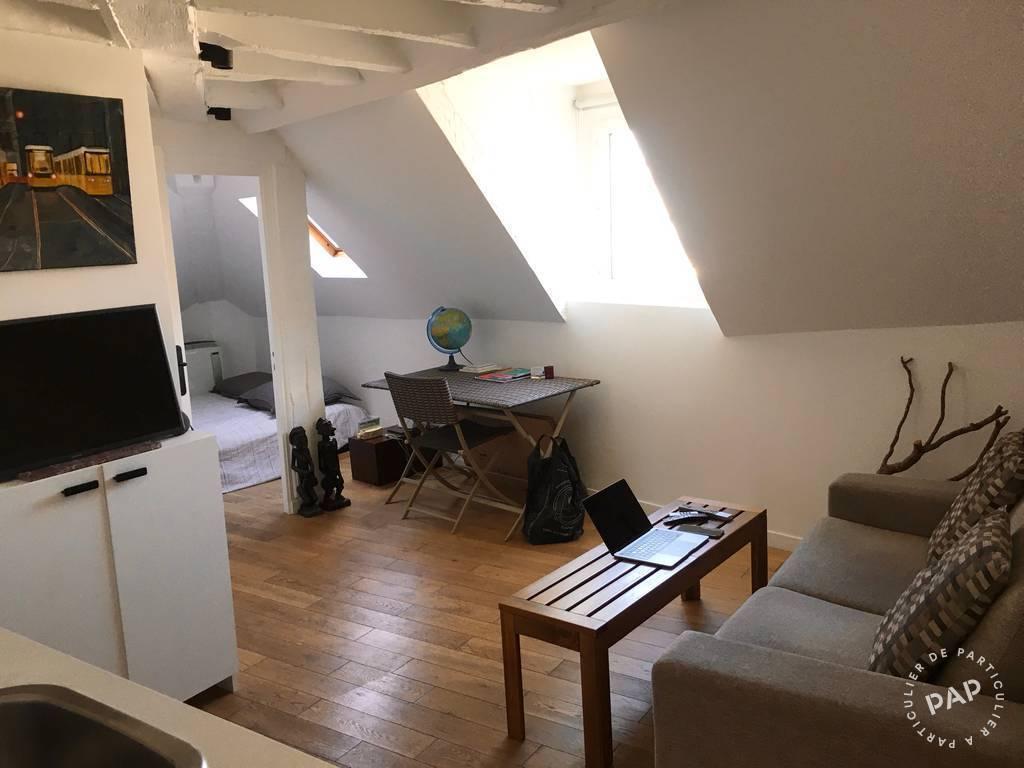 Vente Appartement Paris 2E (75002) 25m² 299.000€
