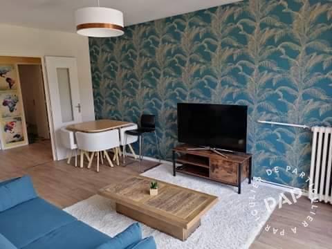 Vente appartement 4 pièces Saint-Lô (50000)