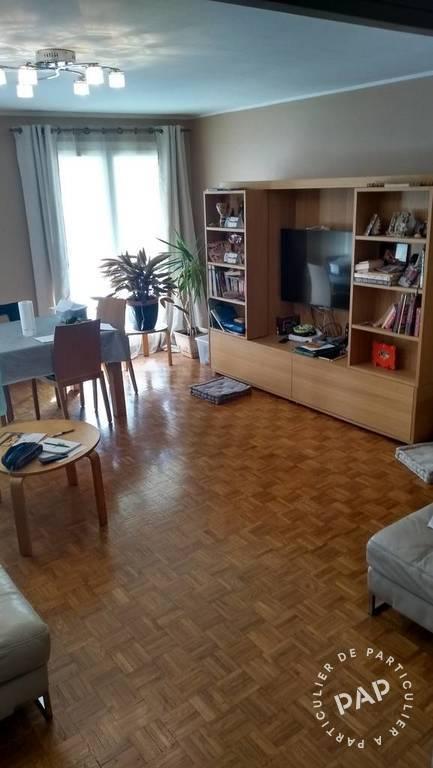 Vente Appartement Marseille 4E (13004) 109m² 310.000€
