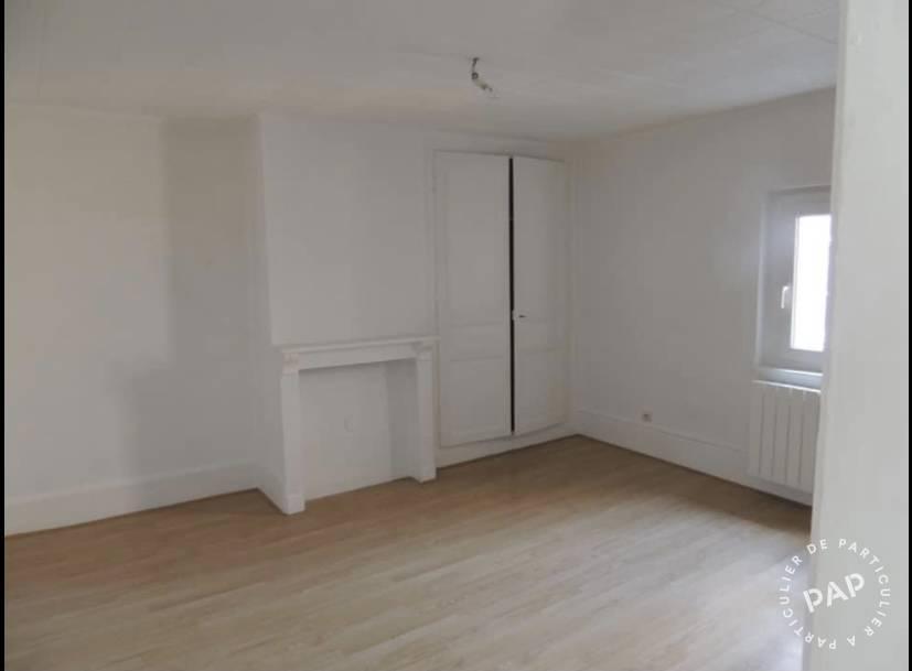 Location appartement 7 pièces Auffay (76720)