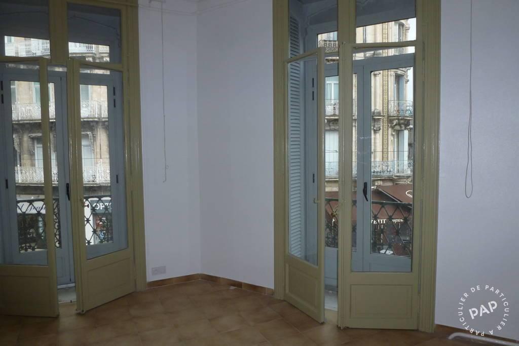 Location Appartement Montpellier (34000) 97m² 1.350€
