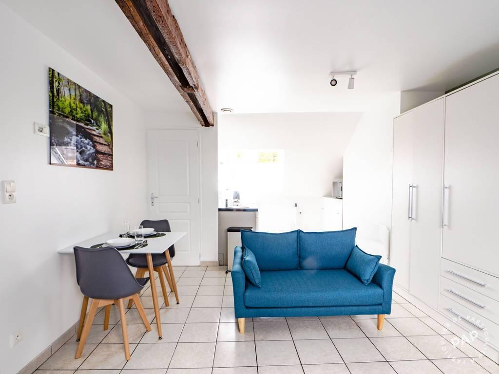 Location appartement studio Troyes (10000)