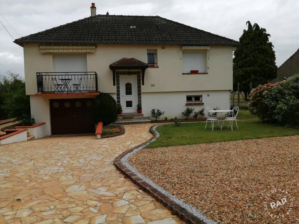 Vente Maison Briare (45250) 100m² 195.000€