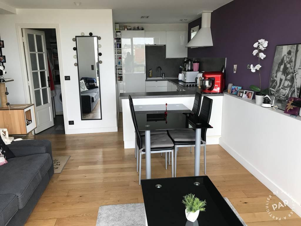 Vente Appartement Le Perreux-Sur-Marne (94170) 45m² 282.000€