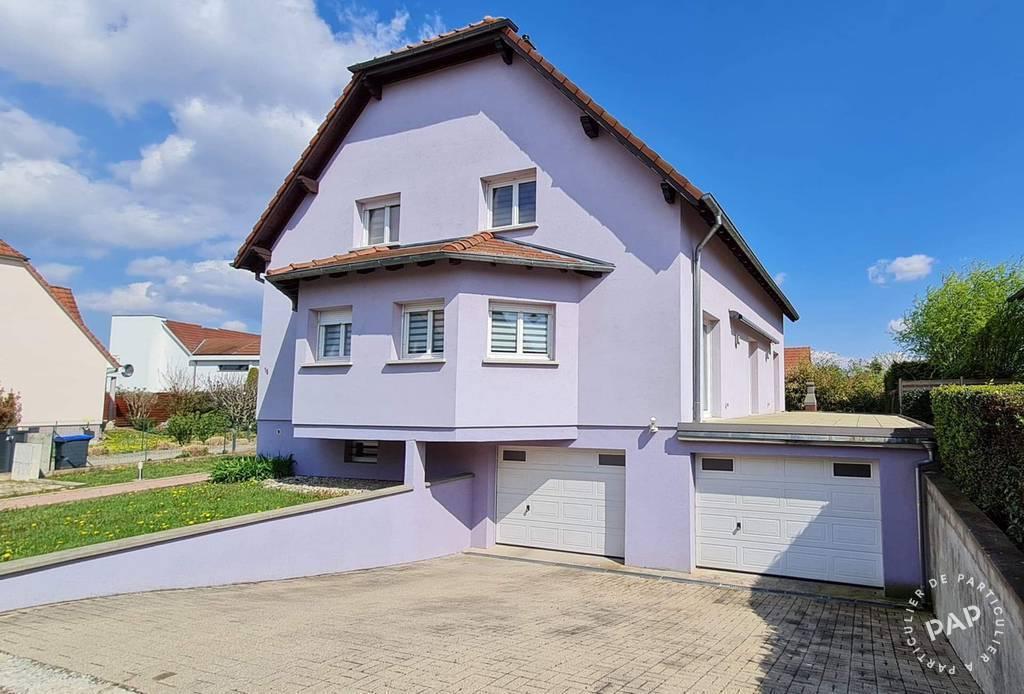 Vente Maison Vendenheim (67550) 230m² 650.000€