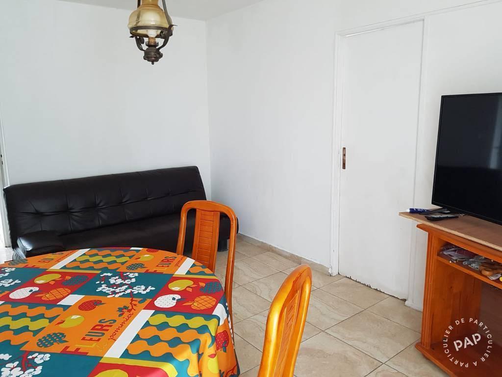 Location appartement 4 pièces Pointe-à-Pitre (97110)