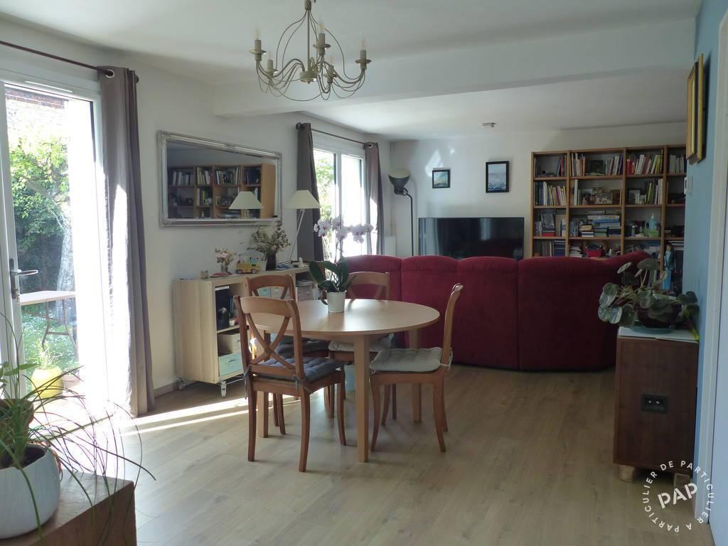 Vente Maison Sotteville-Lès-Rouen (76300) 111m² 275.000€