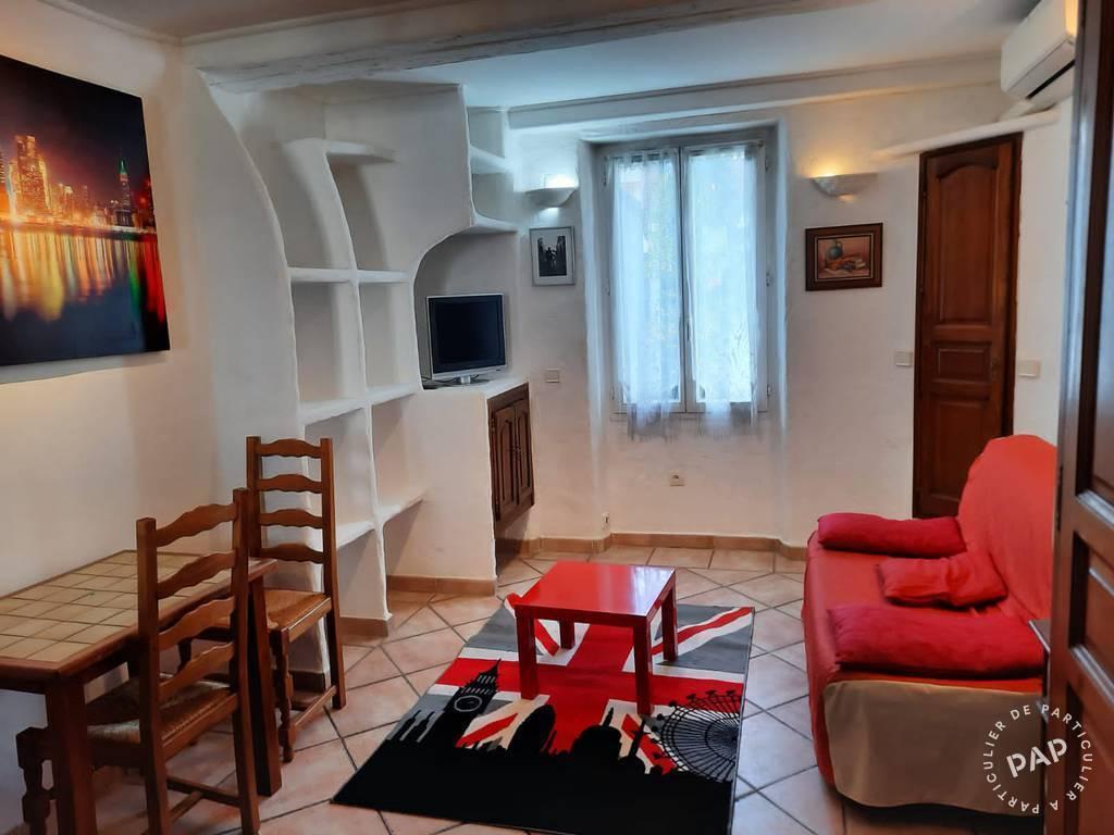 Vente appartement studio Toulon (83)