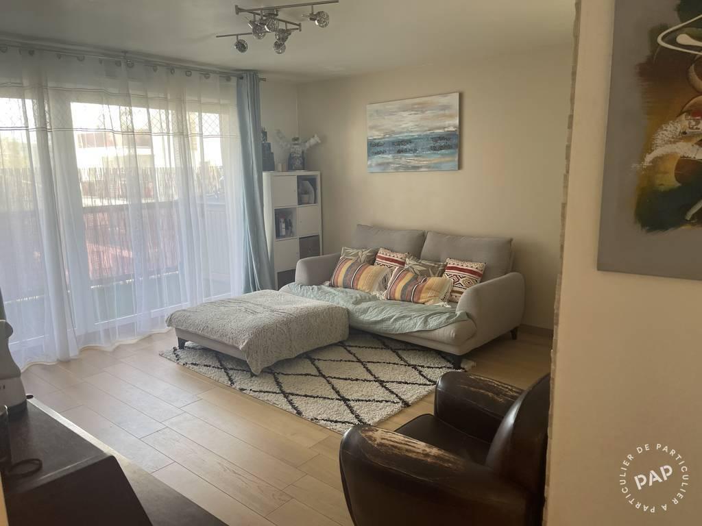 Vente Appartement Limeil-Brévannes (94450) 77m² 265.000€