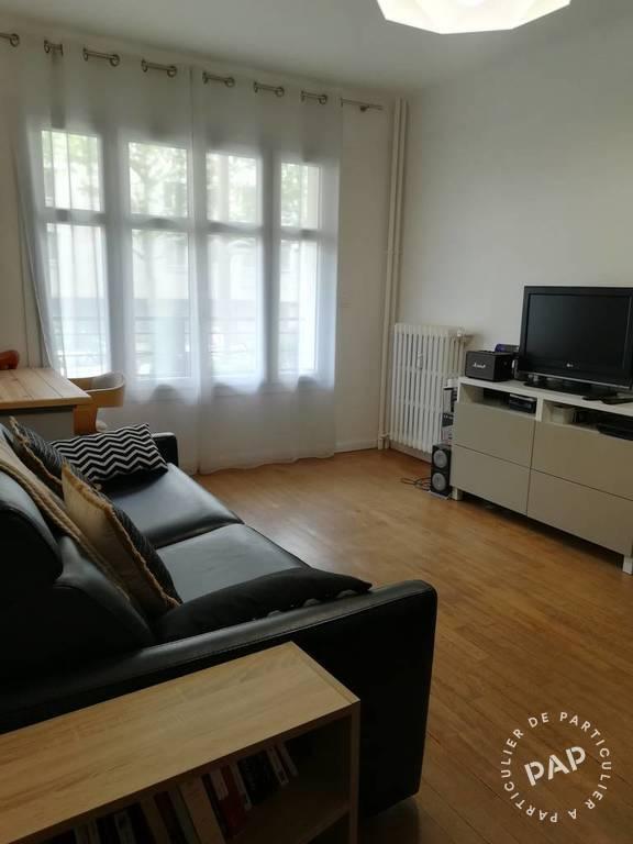 Vente Appartement Charenton-Le-Pont (94220) 42m² 410.000€