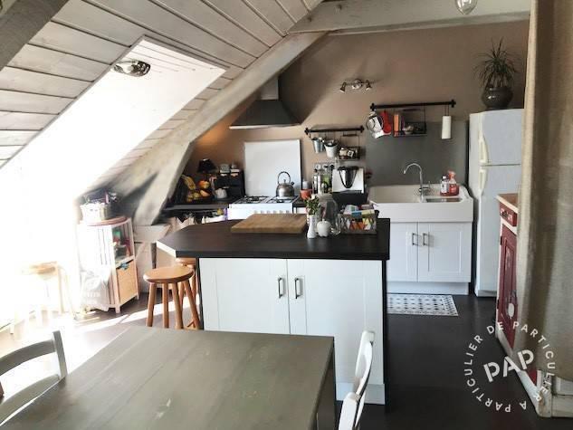Vente appartement 3 pièces Saint-Flour (15100)