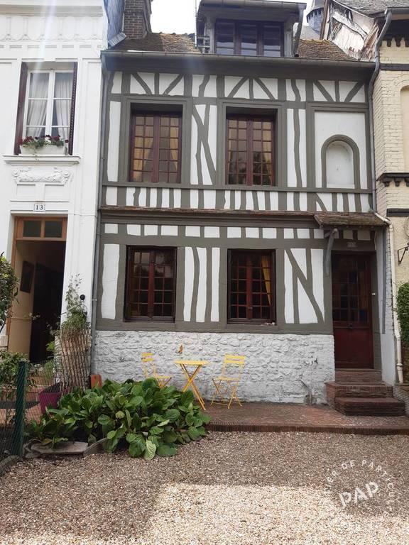 Vente Maison Pont-De-L'arche (27340) 72m² 150.000€