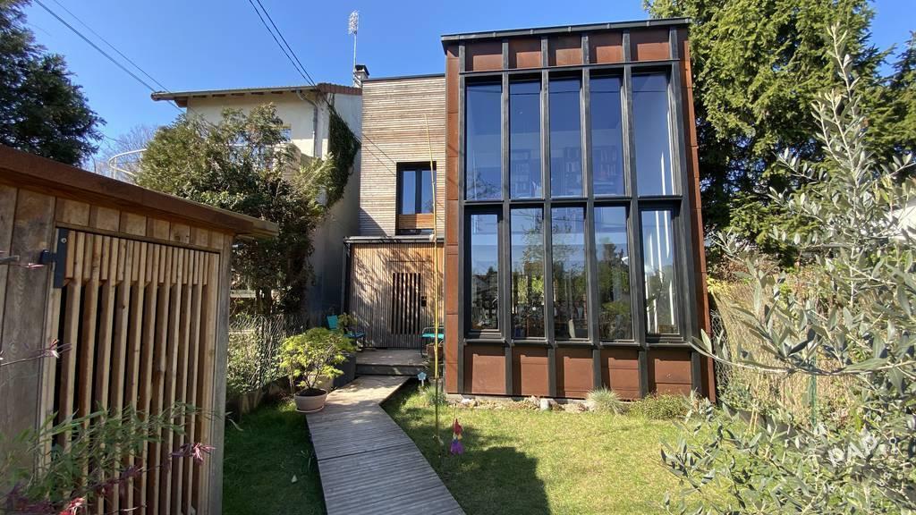 Vente Maison Joinville-Le-Pont (94340) 102m² 950.000€