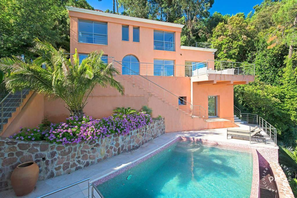 Vente Maison Théoule-Sur-Mer (06590) 200m² 2.400.000€