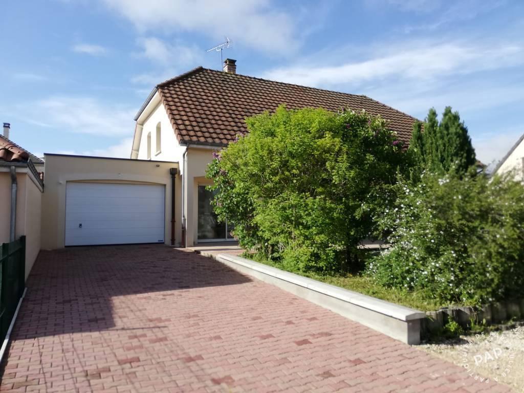 Vente Maison Saint-André-Les-Vergers (10120) 115m² 262.000€