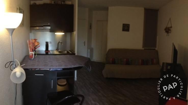 Location Appartement Montpellier (34000) 23m² 520€