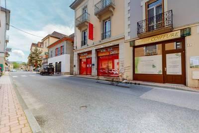 A 30 Minutes De Chambéry