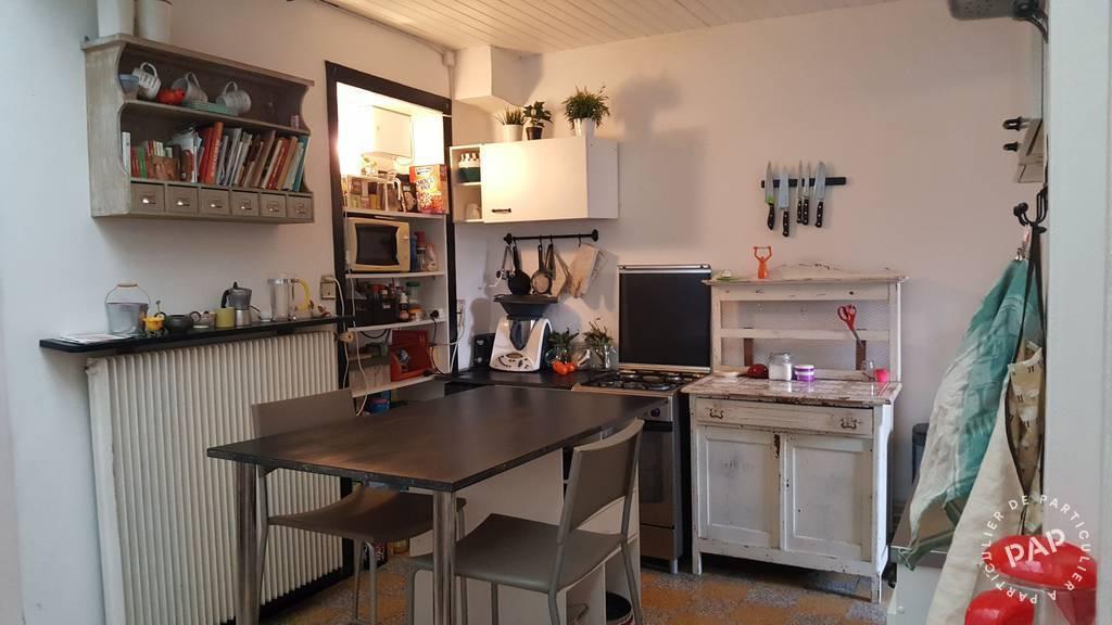 Location maison 6 pièces Marcq-en-Barœul (59700)