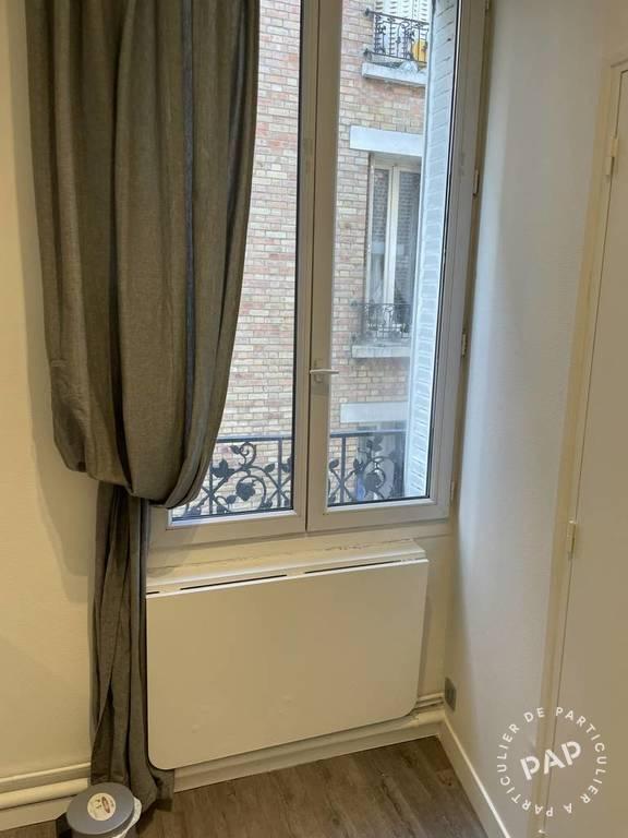Location Appartement Boulogne-Billancourt 13m² 679€