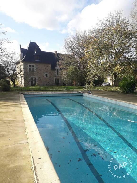Vente Maison Angers 400m² 740.000€