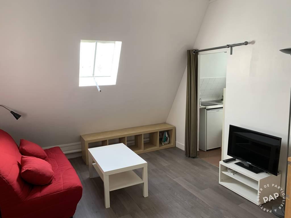 Vente Appartement Paris 8E (75008) 19m² 234.000€