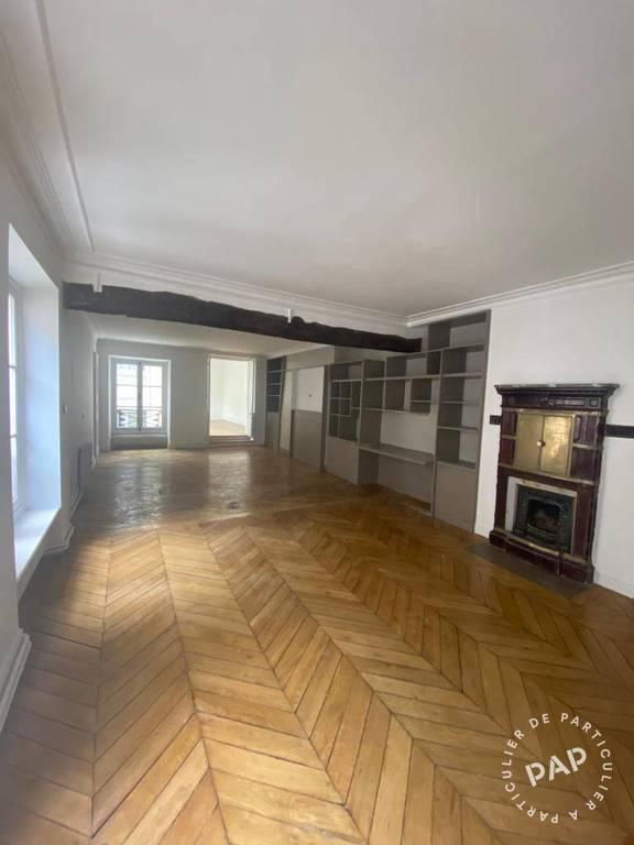 Vente Appartement Paris 3E (75003) 67m² 995.000€