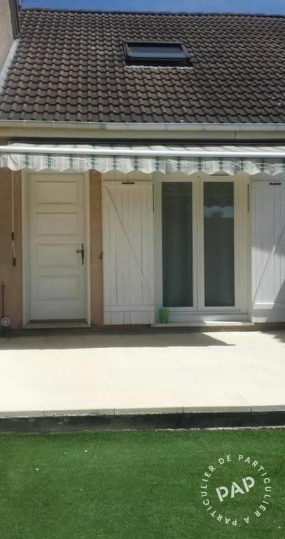 Vente Maison Dammartin-En-Goële (77230) 60m² 250.000€