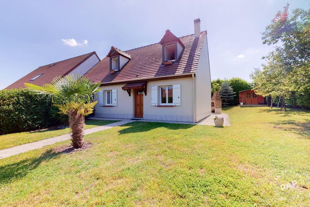 Vente Maison Bézu-Saint-Germain (02400) 99m² 223.000€