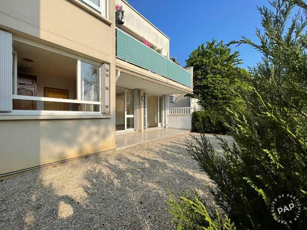 Vente Appartement Lagny-Sur-Marne (77400) 90m² 279.000€
