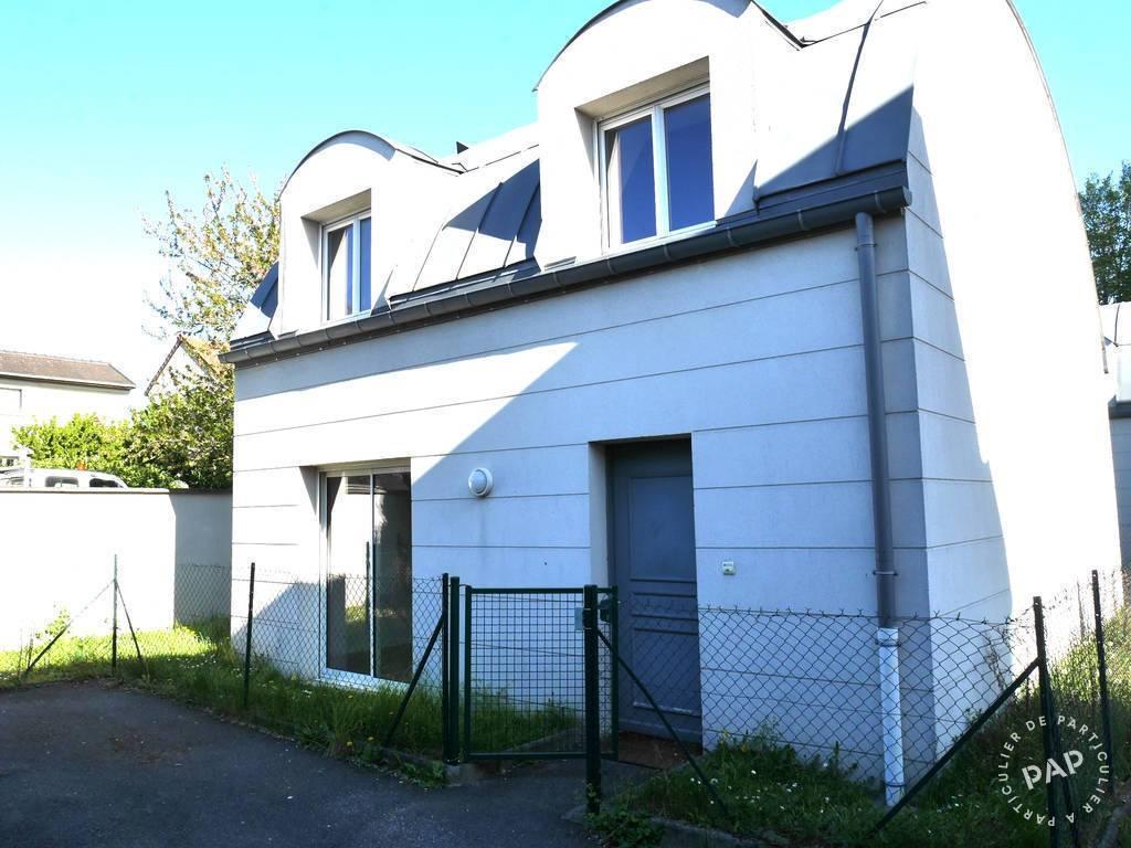 Vente Appartement Dans Résidence Sécurisée 105m² 299.000€