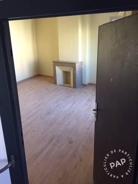 Vente Appartement Lodève (34700) 70m² 110.000€