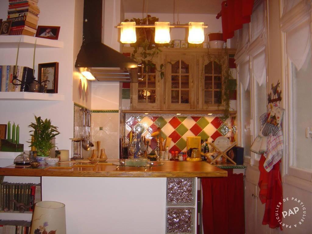 Vente Appartement Paris 15E 38m² 380.000€