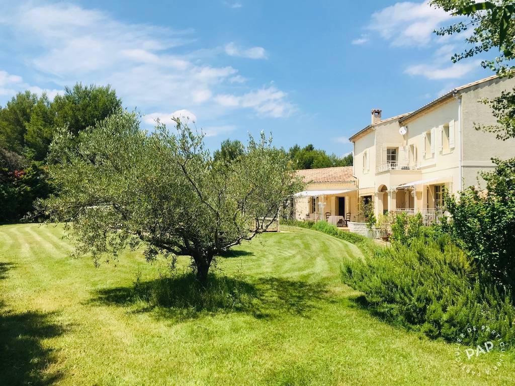 Vente Maison Châteaurenard (13160) 320m² 695.000€