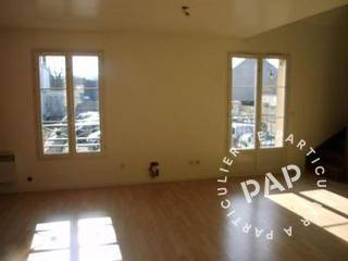 Location Appartement Coye-La-Forêt (60580) 83m² 1.245€