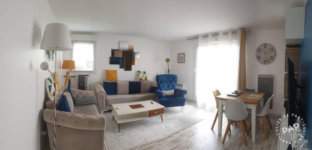 Vente Appartement Châtillon (92320) 70m² 480.000€