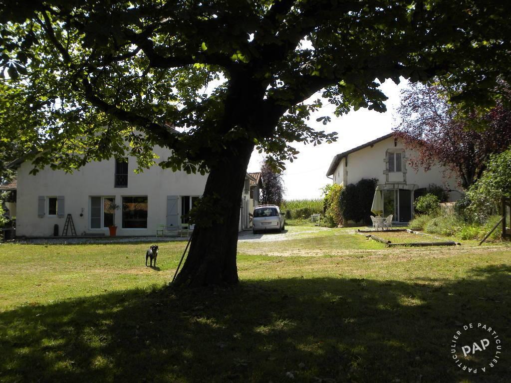 Vente Maison Montaut (40500) 255m² 370.000€
