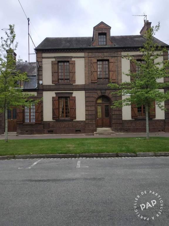 Vente Maison Verneuil-Sur-Avre (27130) 160m² 380.000€