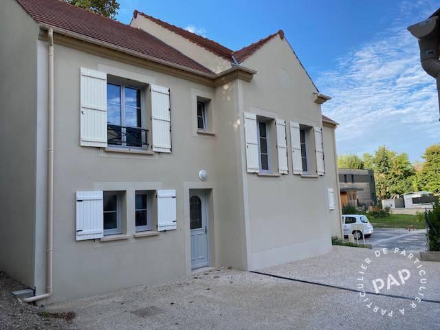Vente Maison Pringy (77310) 105m² 380.000€