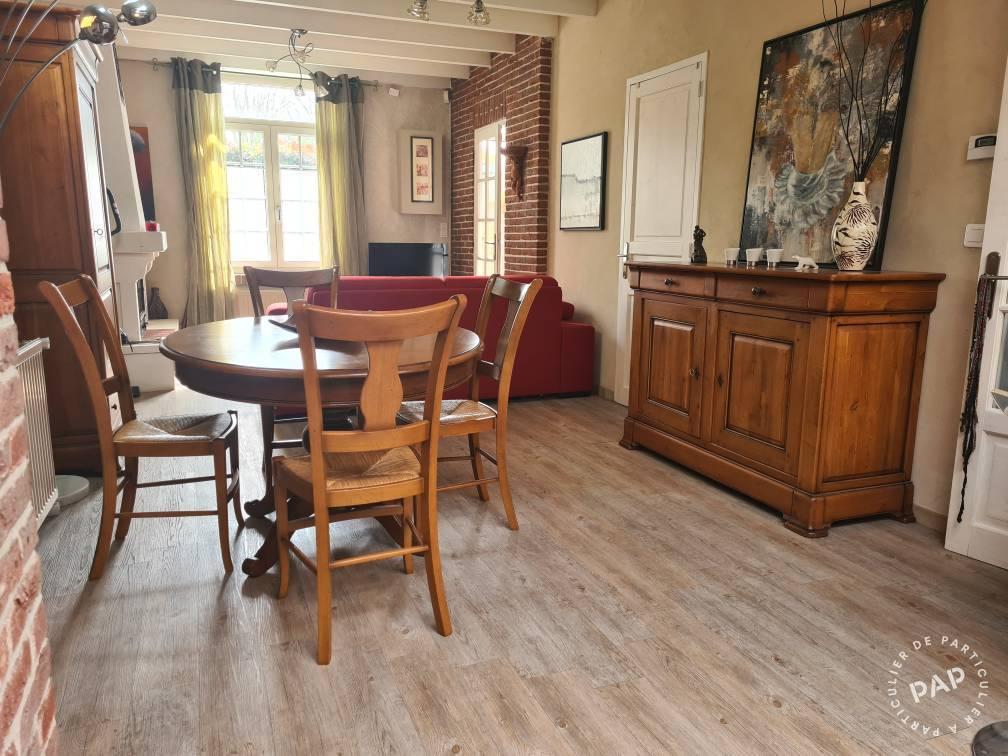 Vente maison 3 pièces Roubaix (59100)