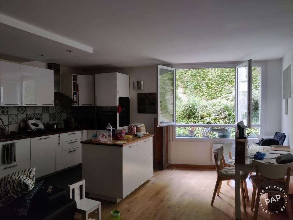 Vente Appartement Sèvres (92310) 73m² 399.000€