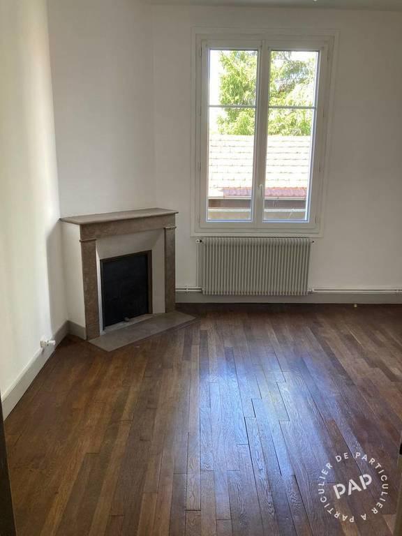 Location appartement 3 pièces Tours (37)