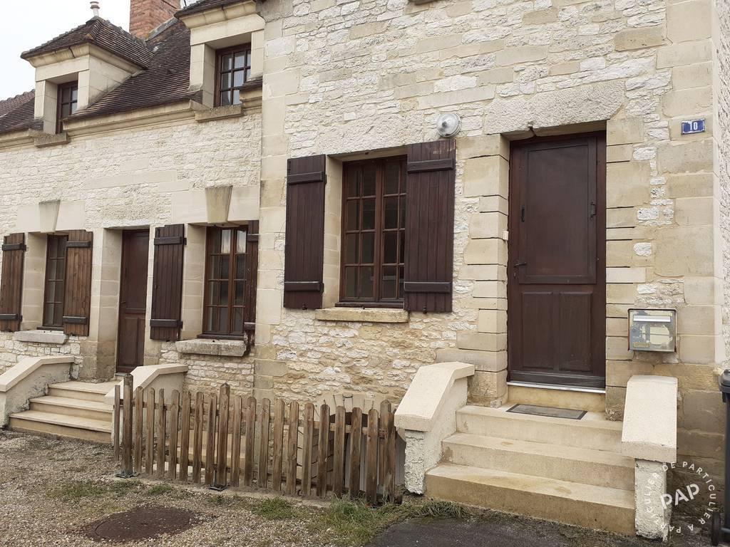 Location maison 4 pièces Boury-en-Vexin (60240)