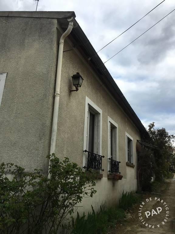 Vente maison 3 pièces Cachan (94230)
