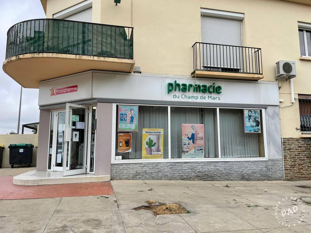 Vente et location Local commercial Perpignan (66000) 85m² 135.000€