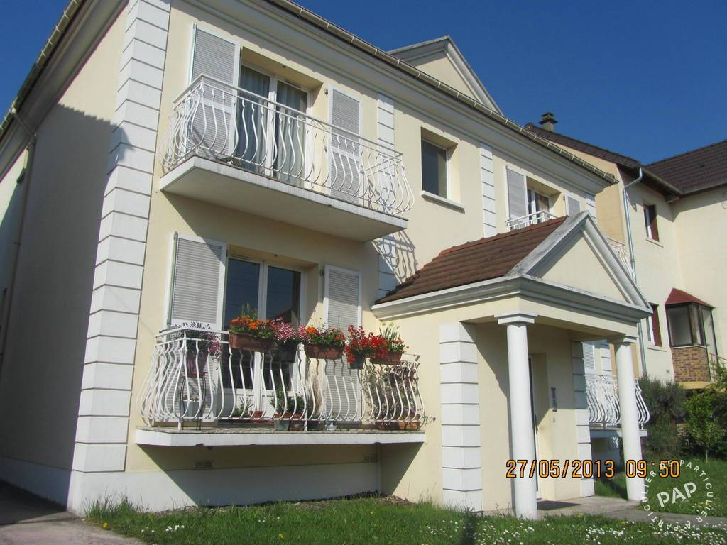 Location Appartement Livry-Gargan (93190) 75m² 1.340€