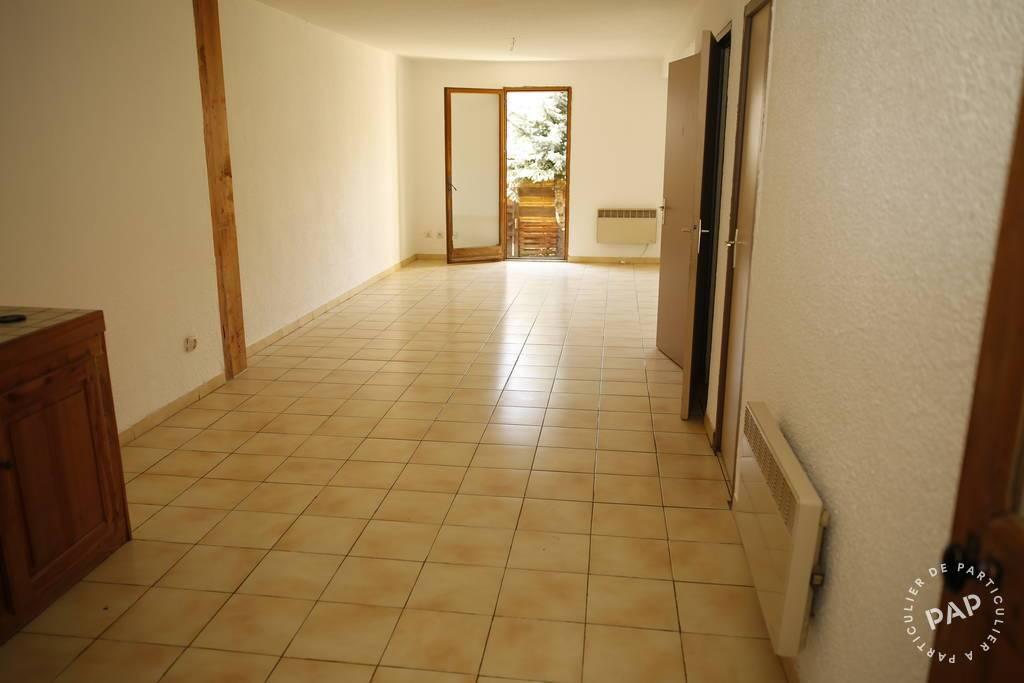 Vente Appartement Saint-Pons (04400) 105m² 260.000€