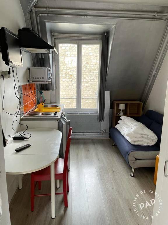 Vente Appartement Paris 16E (75016) 9m² 110.000€
