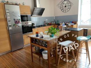 Vente appartement 6 pièces Fougères (35300)