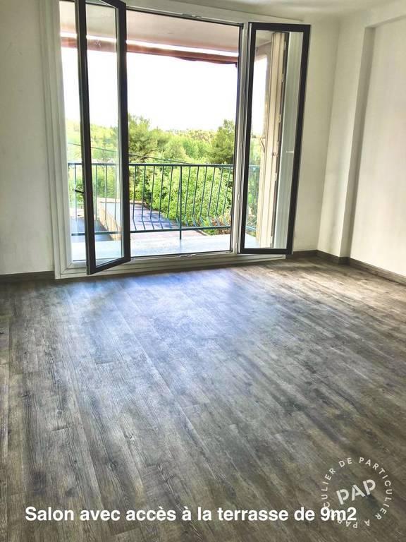 Vente Appartement Aix-En-Provence (13100) 91m² 285.000€