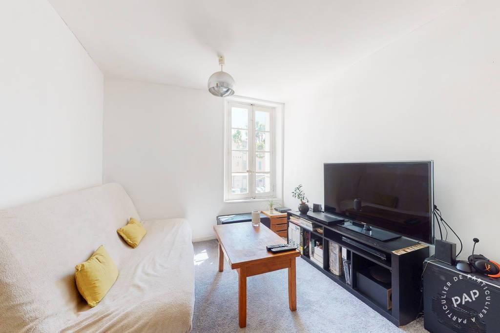 Vente appartement studio Le Luc (83340)